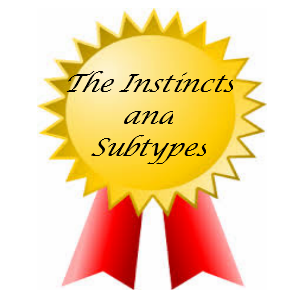 Instincts and Subtypes